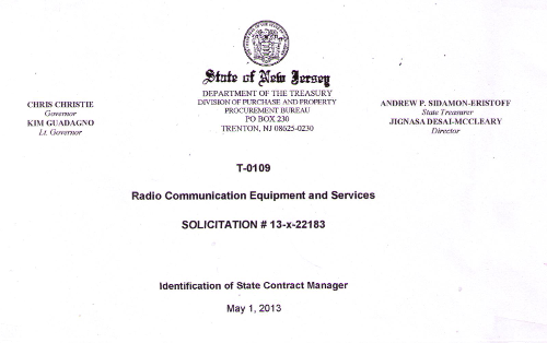StateOfNJContract